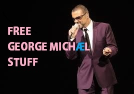 Free George Michael stuff - https://www.knuds.net/george-michael/